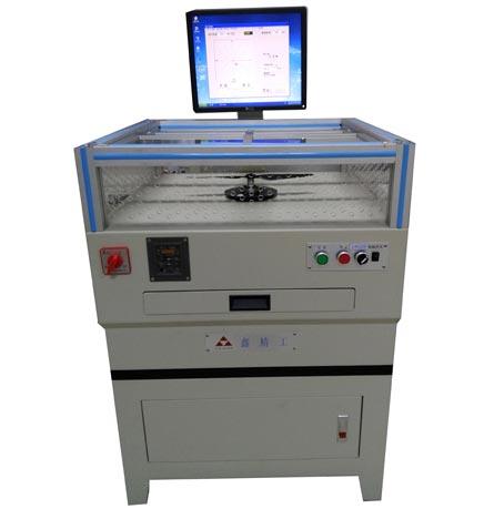 YLD-5电脑动平衡机